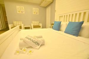 Paragon Inn, Отели  Лат-Крабанг - big - 13