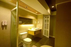 Paragon Inn, Hotels  Lat Krabang - big - 12