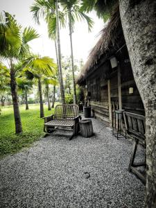 Paragon Inn, Hotels  Lat Krabang - big - 61