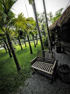 Paragon Inn, Hotels  Lat Krabang - big - 44