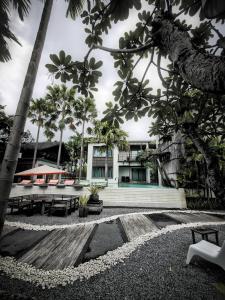 Paragon Inn, Отели  Лат-Крабанг - big - 69