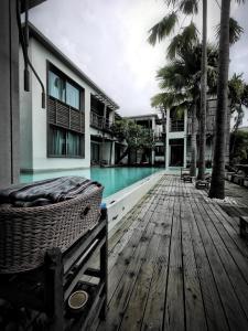 Paragon Inn, Hotels  Lat Krabang - big - 70