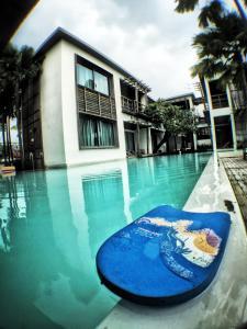 Paragon Inn, Hotels  Lat Krabang - big - 57