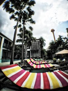 Paragon Inn, Отели  Лат-Крабанг - big - 71