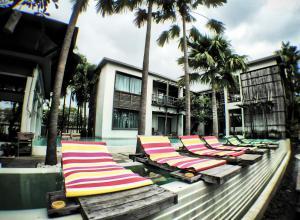 Paragon Inn, Hotels  Lat Krabang - big - 73