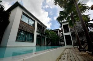 Paragon Inn, Hotels  Lat Krabang - big - 77