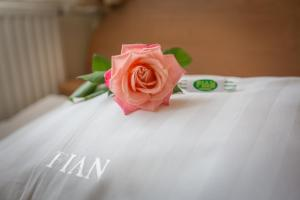 Ośrodek Hotelarski Fian, Гостевые дома  Закопане - big - 67