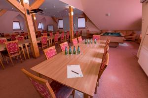Ośrodek Hotelarski Fian, Penzióny  Zakopané - big - 65