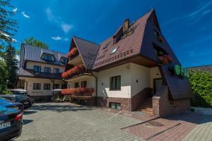 Ośrodek Hotelarski Fian, Penzióny  Zakopané - big - 1