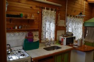 El Repecho, Chaty v prírode  San Carlos de Bariloche - big - 34