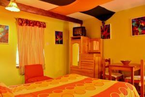 Casa De Mama Cusco - The Treehouse, Aparthotels  Cusco - big - 16