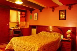Casa De Mama Cusco - The Treehouse, Aparthotels  Cusco - big - 17