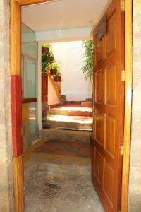Casa De Mama Cusco - The Treehouse, Aparthotels  Cusco - big - 19
