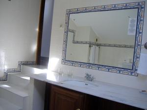 Casa das Torres de Oliveira, Penziony  Mesão Frio - big - 7