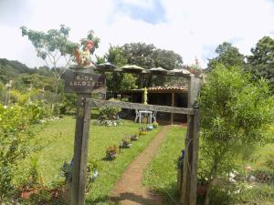 Rancho Hostal La Escondida Eco Park, Bed and breakfasts  Teopisca - big - 74