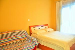 China Sunshine Apartment Dacheng, Apartmány  Peking - big - 6
