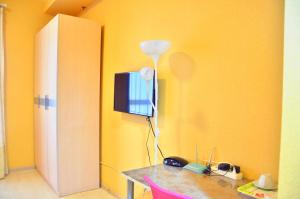 China Sunshine Apartment Dacheng, Apartmány  Peking - big - 8