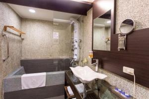 MF Harborview Hotel Penghu, Hotely  Magong - big - 16