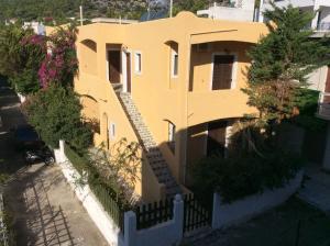 Eriketi Studios, Apartments  Agia Marina Aegina - big - 20