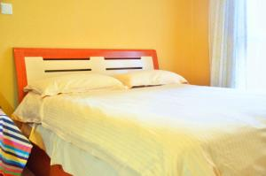China Sunshine Apartment Dacheng, Apartmány  Peking - big - 9