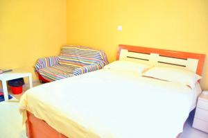 China Sunshine Apartment Dacheng, Apartmány  Peking - big - 48