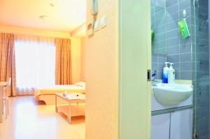 China Sunshine Apartment Dacheng, Apartmány  Peking - big - 16