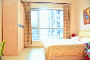 China Sunshine Apartment Dacheng, Apartmány  Peking - big - 4