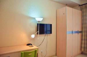 China Sunshine Apartment Dacheng, Apartmány  Peking - big - 18