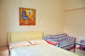China Sunshine Apartment Dacheng, Apartmány  Peking - big - 47