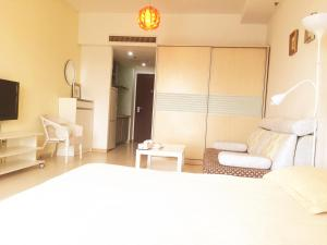 China Sunshine Apartment Dacheng, Apartmány  Peking - big - 24