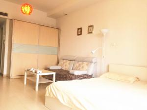 China Sunshine Apartment Dacheng, Apartmány  Peking - big - 25