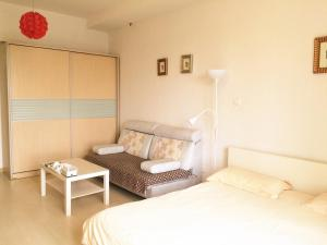 China Sunshine Apartment Dacheng, Apartmány  Peking - big - 26