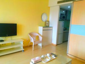 China Sunshine Apartment Dacheng, Apartmány  Peking - big - 27
