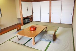 Miyajima Seaside Hotel, Рёканы  Миядзима - big - 8