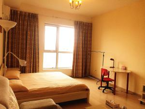 China Sunshine Apartment Dacheng, Apartmány  Peking - big - 28