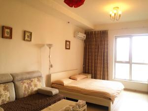 China Sunshine Apartment Dacheng, Apartmány  Peking - big - 29