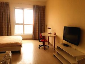 China Sunshine Apartment Dacheng, Apartmány  Peking - big - 30