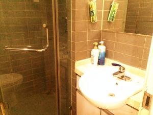 China Sunshine Apartment Dacheng, Apartmány  Peking - big - 32