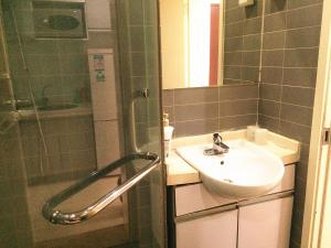 China Sunshine Apartment Dacheng, Apartmány  Peking - big - 33