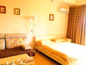China Sunshine Apartment Dacheng, Apartmány  Peking - big - 34
