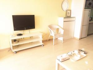 China Sunshine Apartment Dacheng, Apartmány  Peking - big - 35