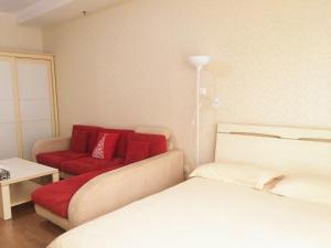 China Sunshine Apartment Dacheng, Apartmány  Peking - big - 36