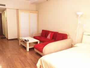 China Sunshine Apartment Dacheng, Apartmány  Peking - big - 43