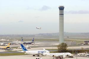 ibis Paris CDG Airport