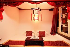 Pingyao Jin Tai Sheng Inn, Penzióny  Pingyao - big - 6