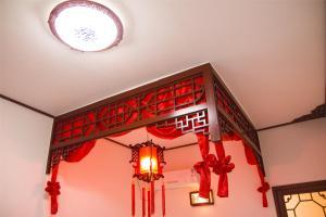 Pingyao Jin Tai Sheng Inn, Penzióny  Pingyao - big - 8