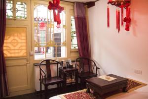Pingyao Jin Tai Sheng Inn, Penzióny  Pingyao - big - 9