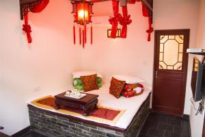 Pingyao Jin Tai Sheng Inn, Penzióny  Pingyao - big - 11