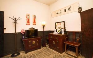Pingyao Jin Tai Sheng Inn, Penzióny  Pingyao - big - 14