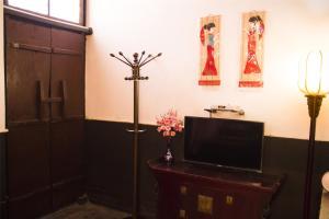 Pingyao Jin Tai Sheng Inn, Penzióny  Pingyao - big - 15